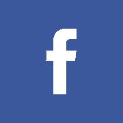 facebook logo 180